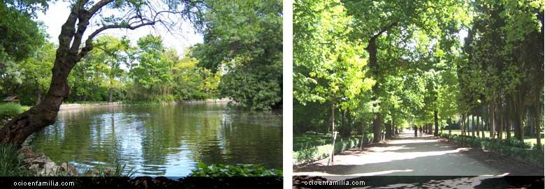 Redireccion a pron18 ocio en familia capricho jardin for Jardin historico el capricho paseo alameda de osuna 25