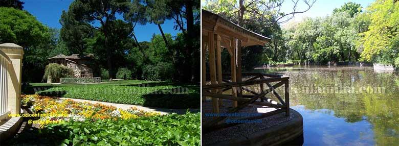 El capricho de la condesa capricho jardin historico for Jardin historico el capricho paseo alameda de osuna 25